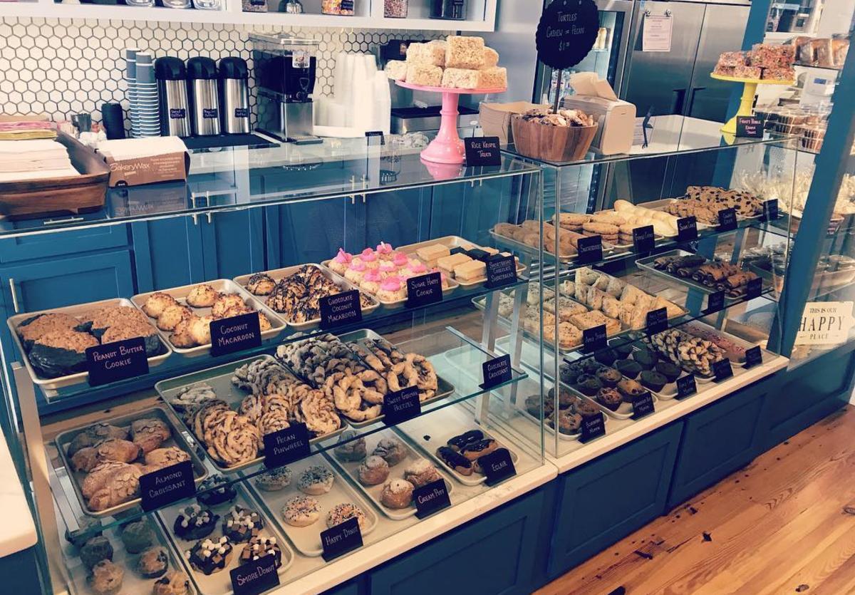 Pritzer Sweet Shop