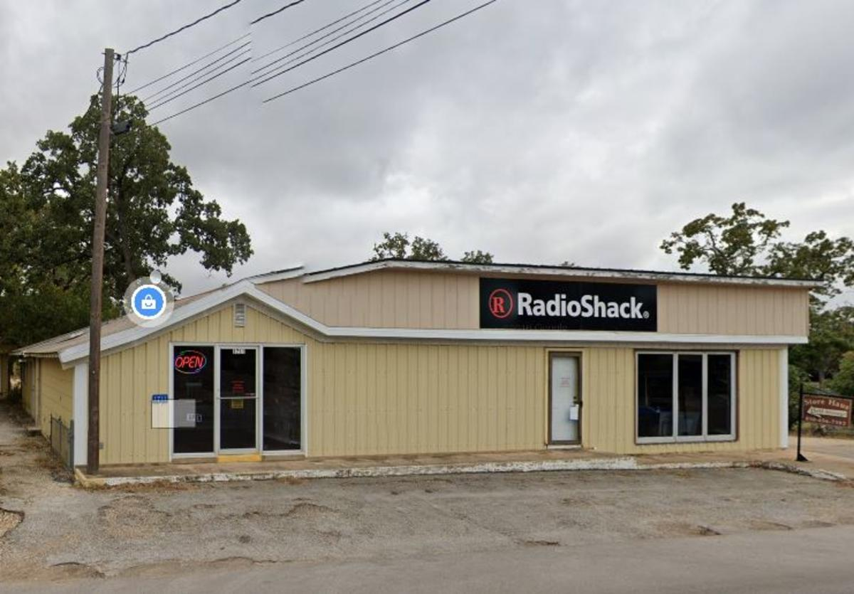 Radio Shack / Hill Country Electronics