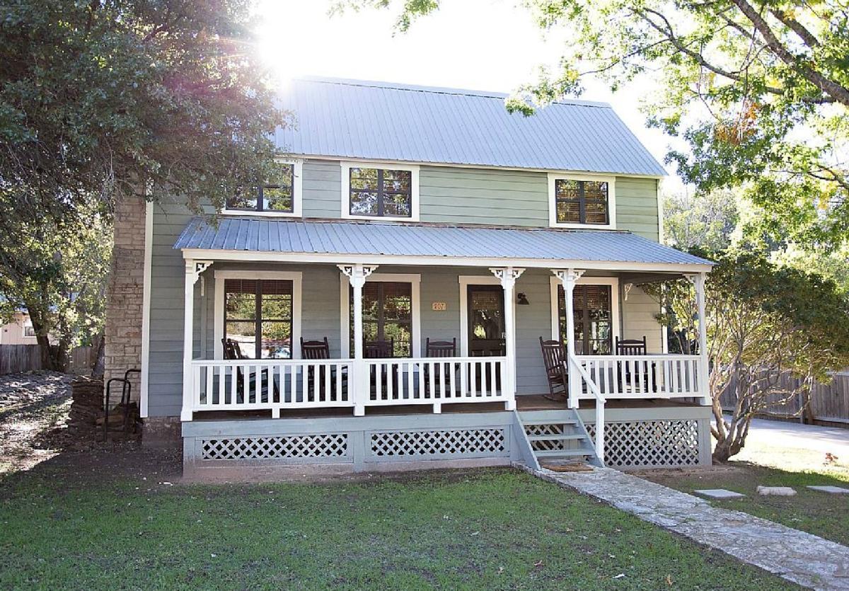 Skinner Haus 1