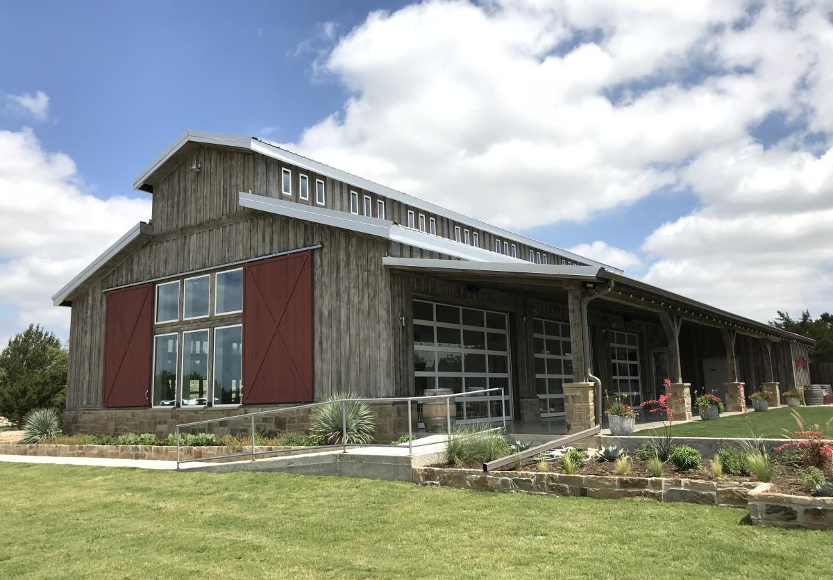 Sunset Ranch Event Center