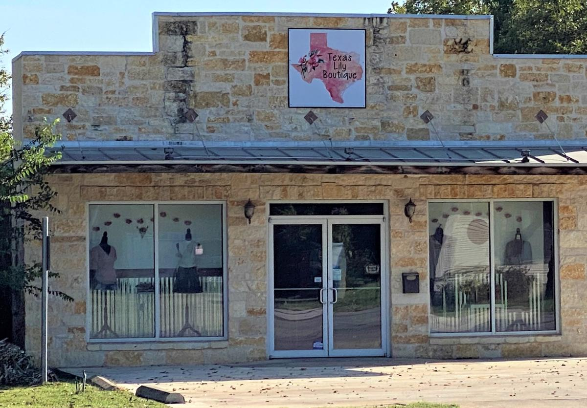 Texas Lily Boutique