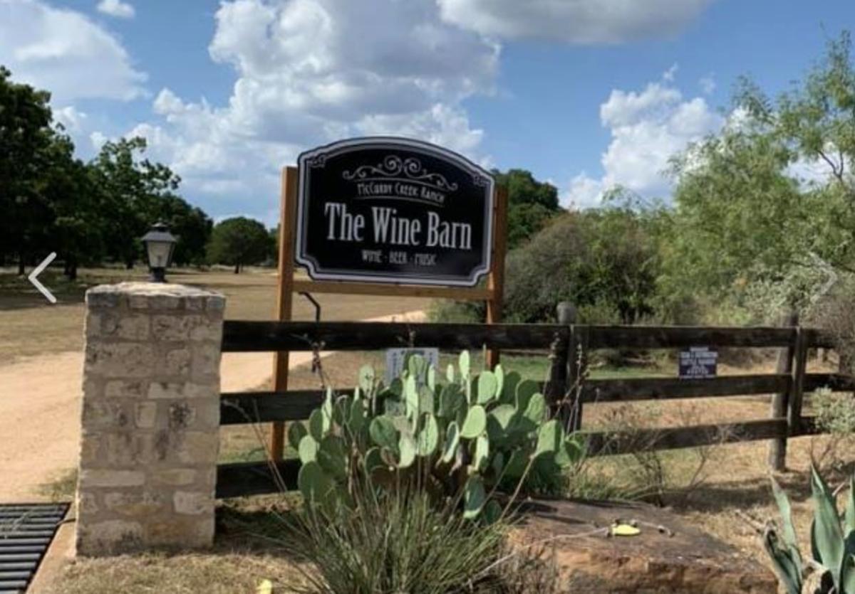 The Wine Barn