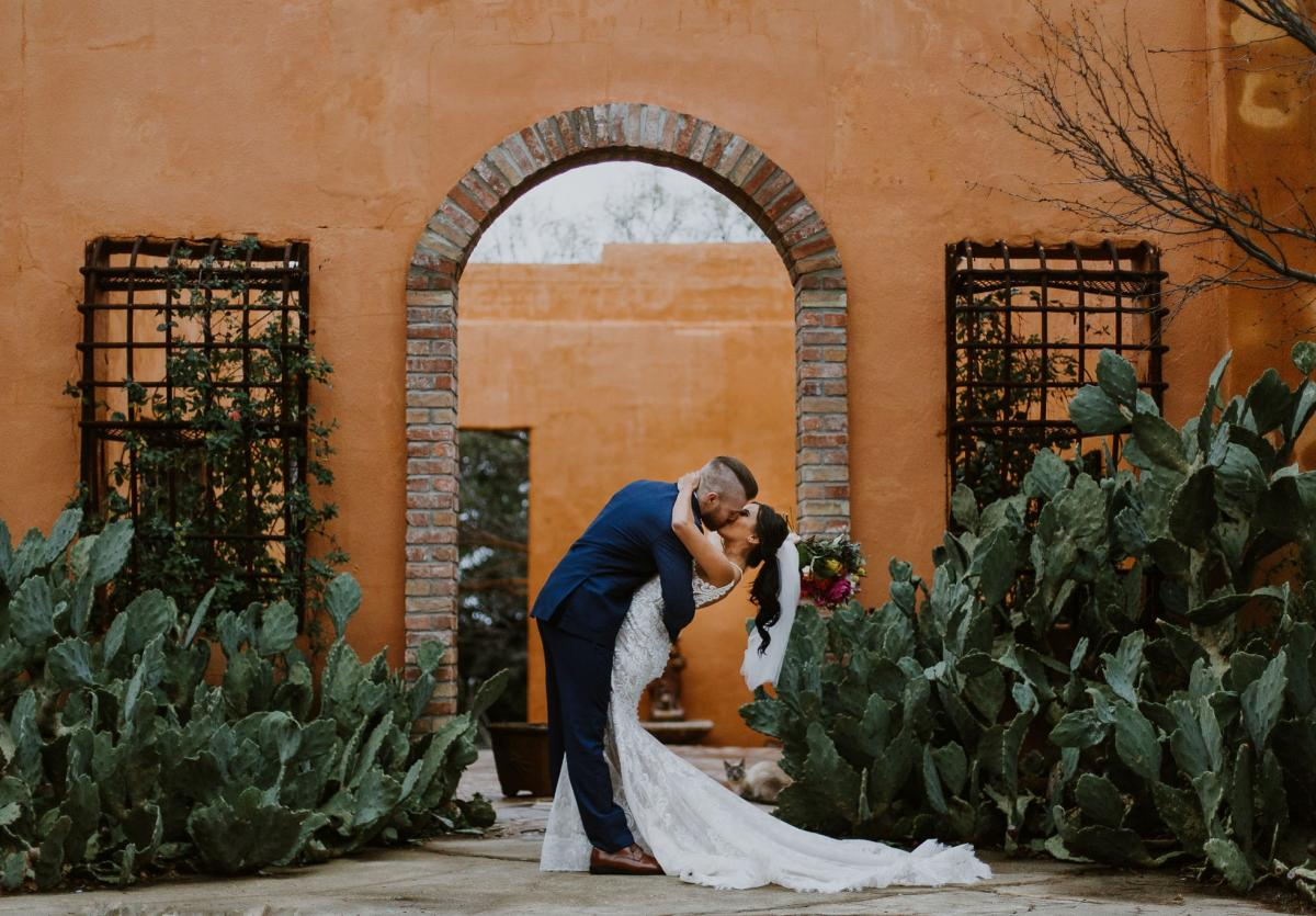 Trois Estate-Wedding image