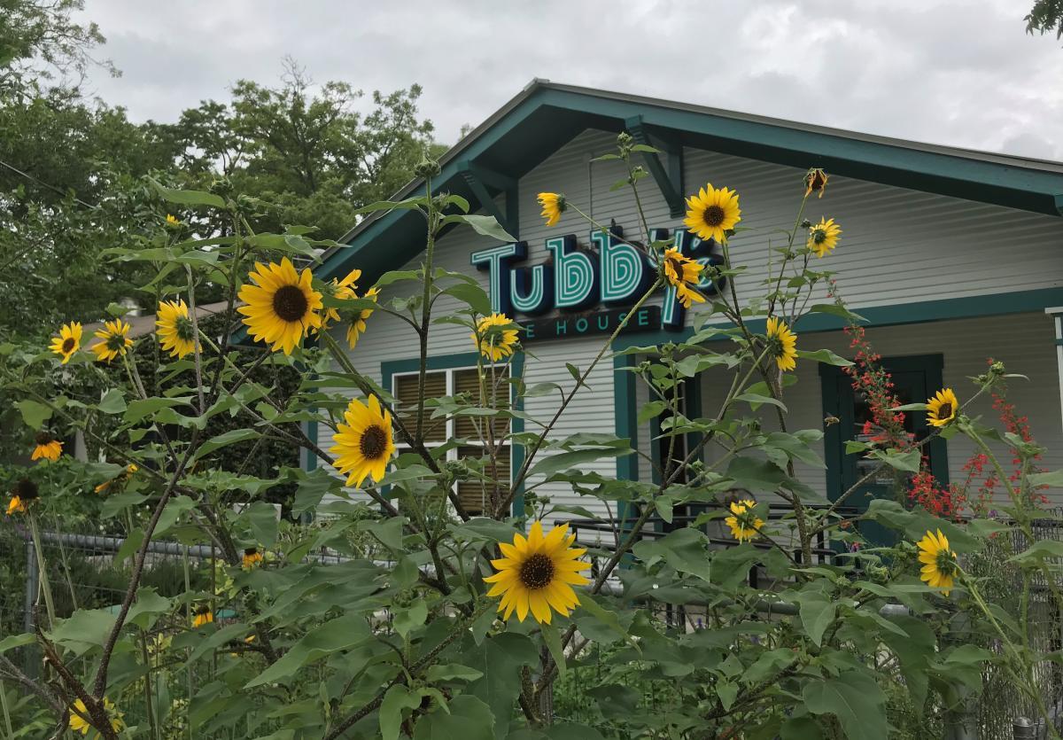 Tubby's Icehouse