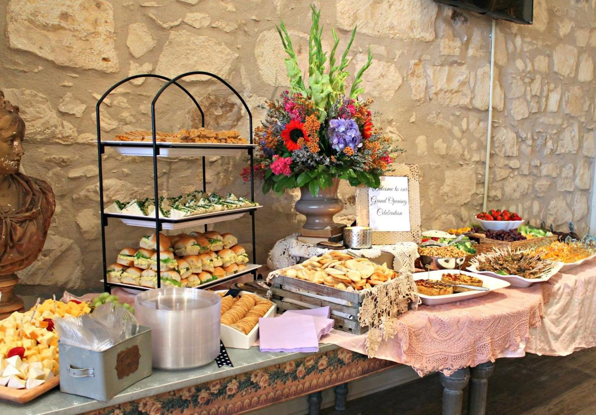 Vivere Catering
