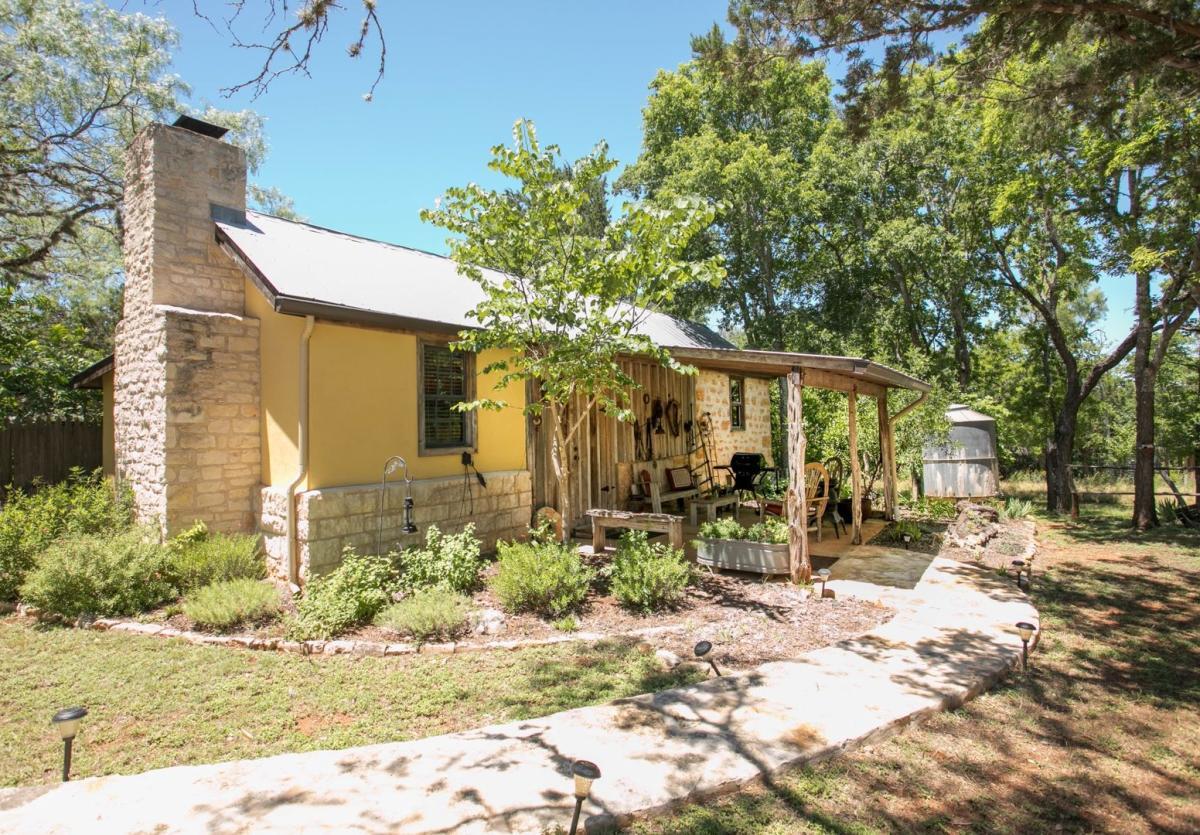 Wild Sage Barn New