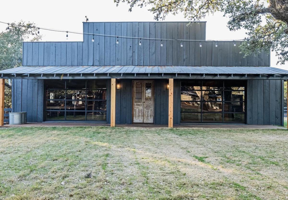 Willow Sky Ranch Venue