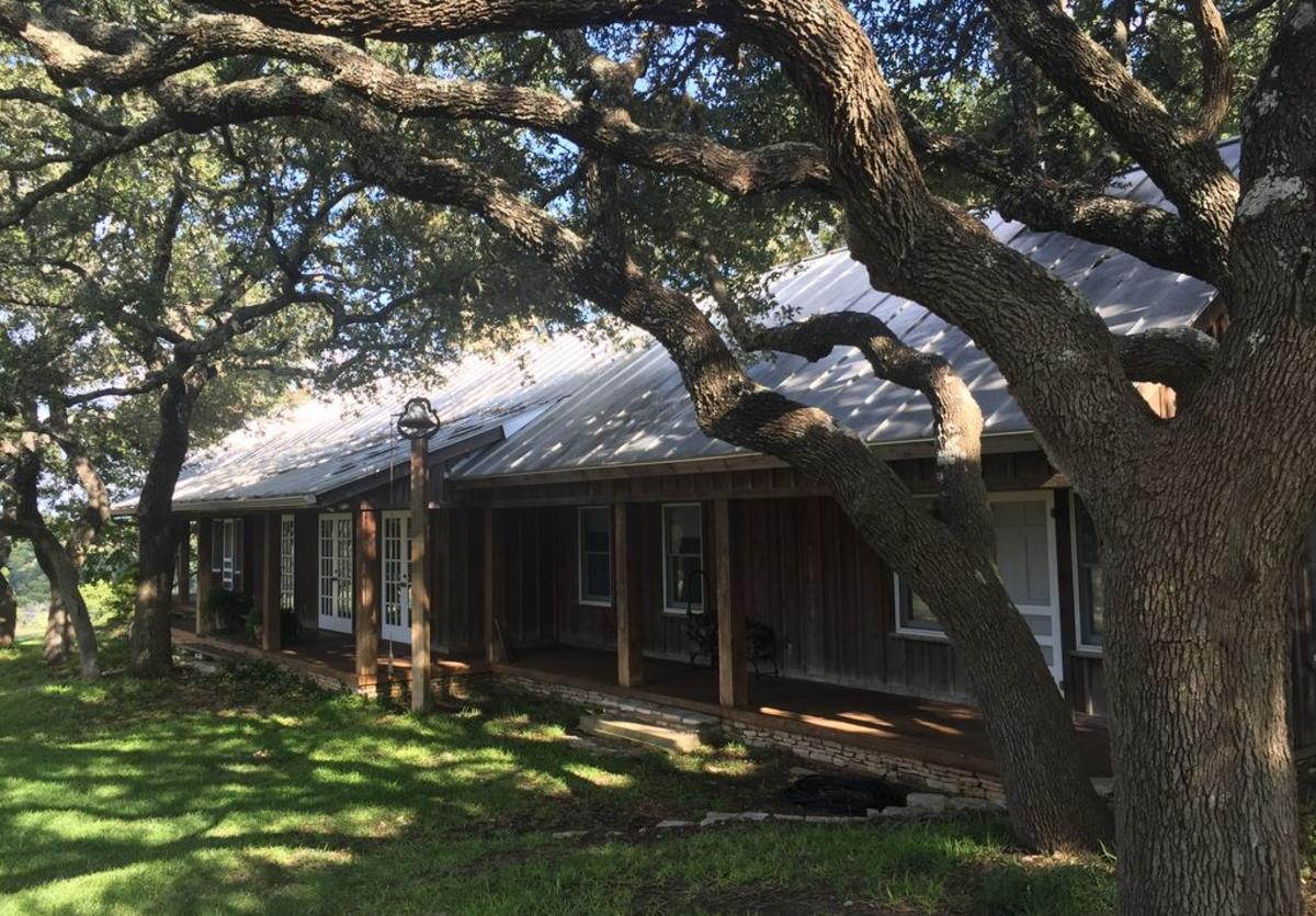 Wolf Creek Guest Ranch New