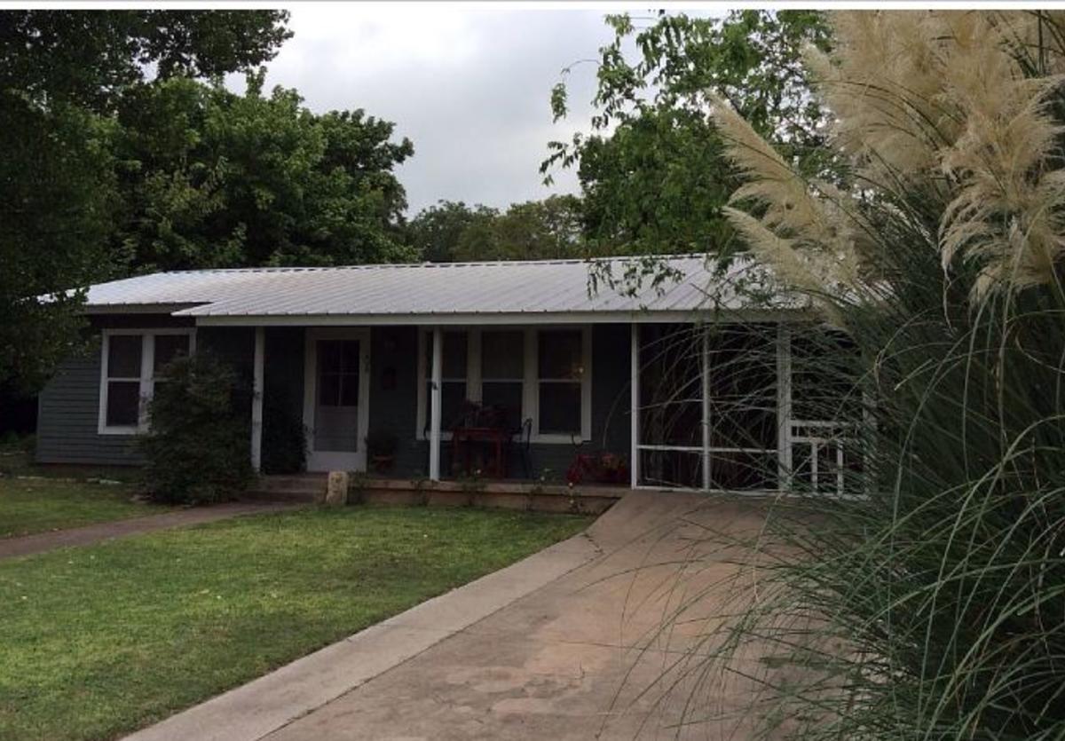 Yo Haus Guest House