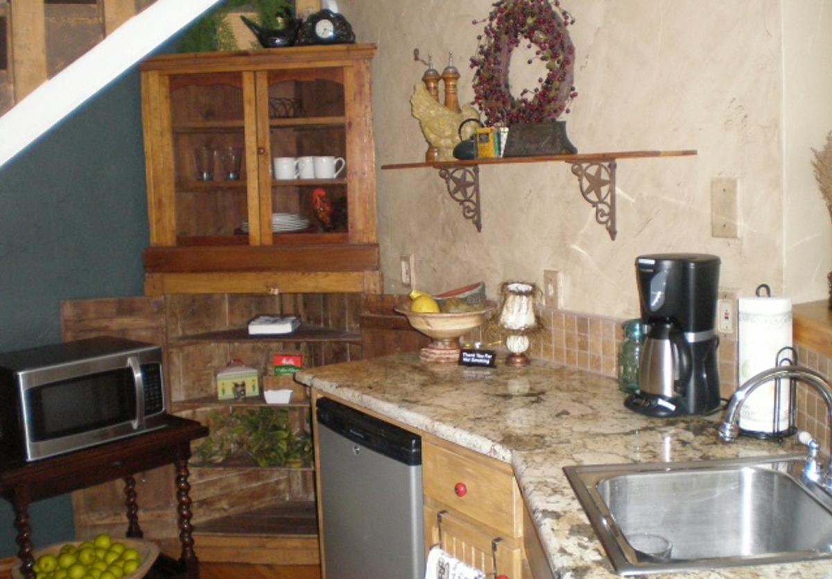 bnb-ravenwood cottage 1