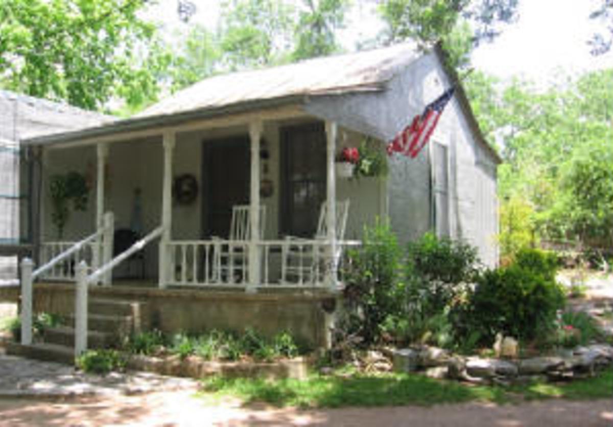 crenwelges creekside cottage 1