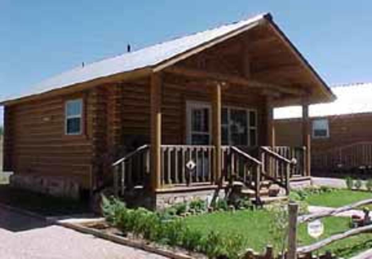 day dream cabins 1