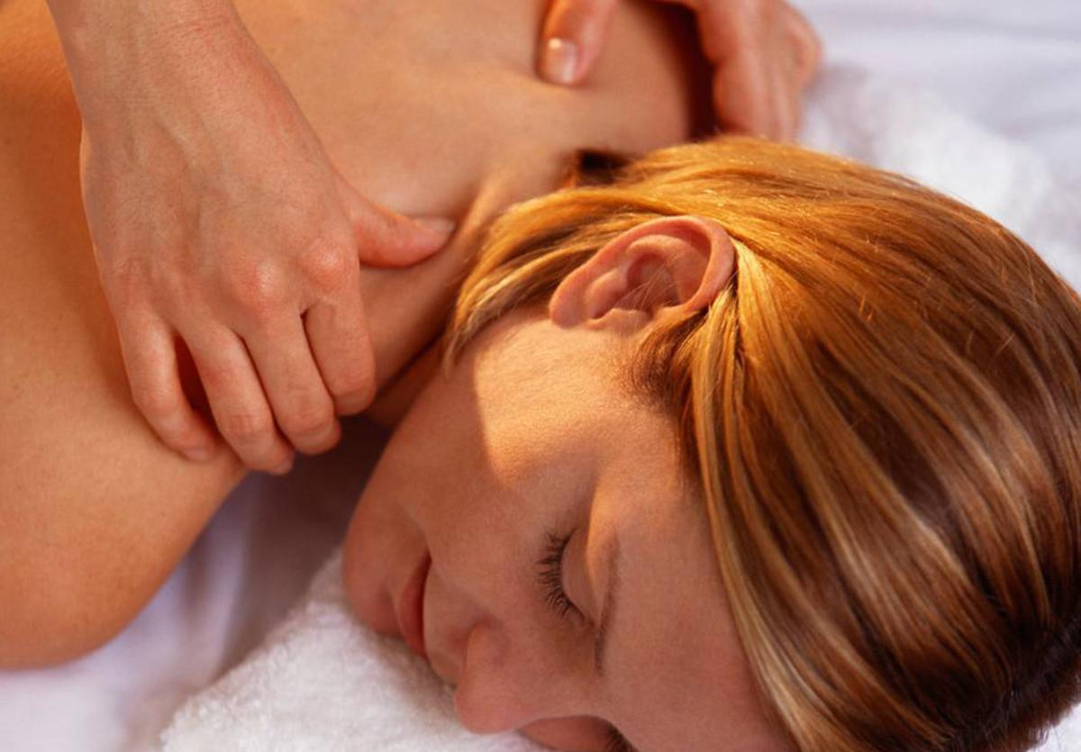 fredericksburg massage