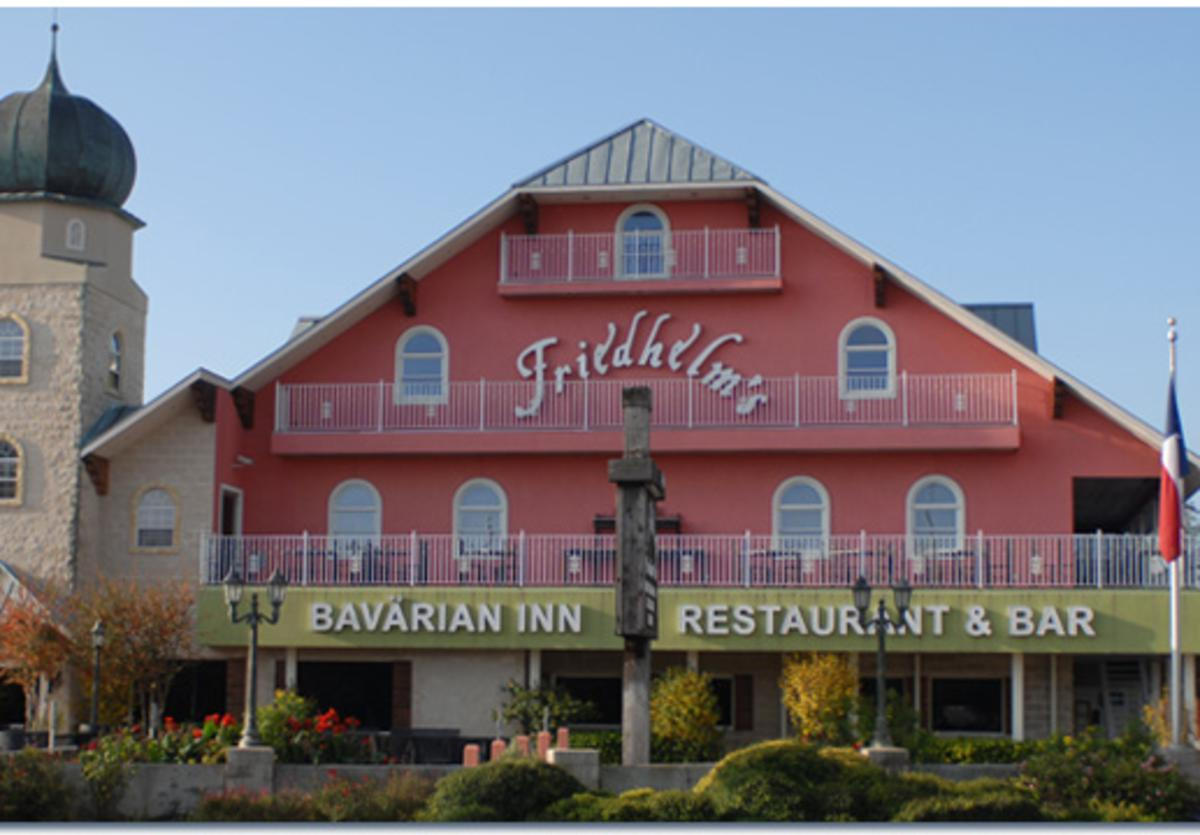 friedhelm bavarian inn