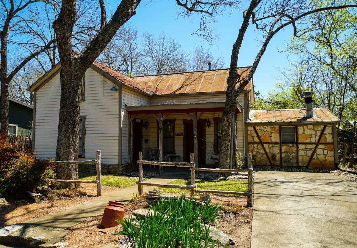 Bowie Cottage
