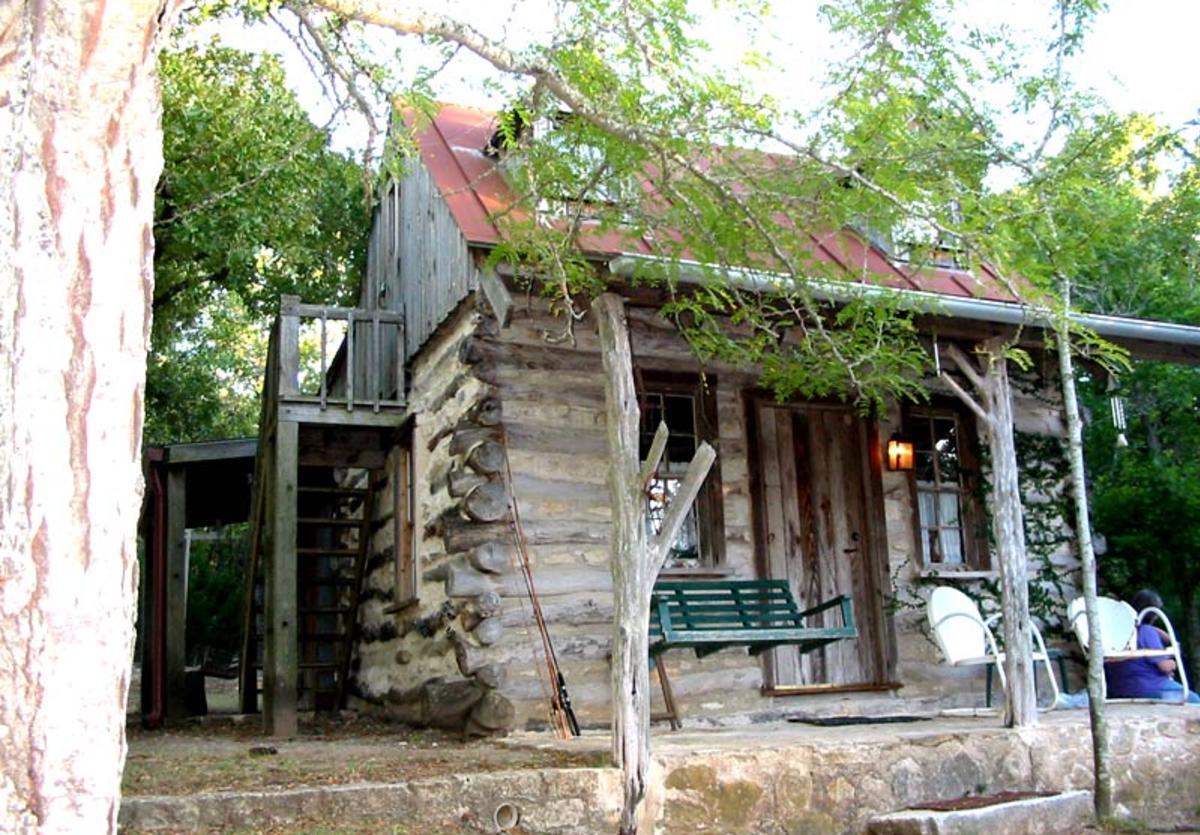 johns cabin 1
