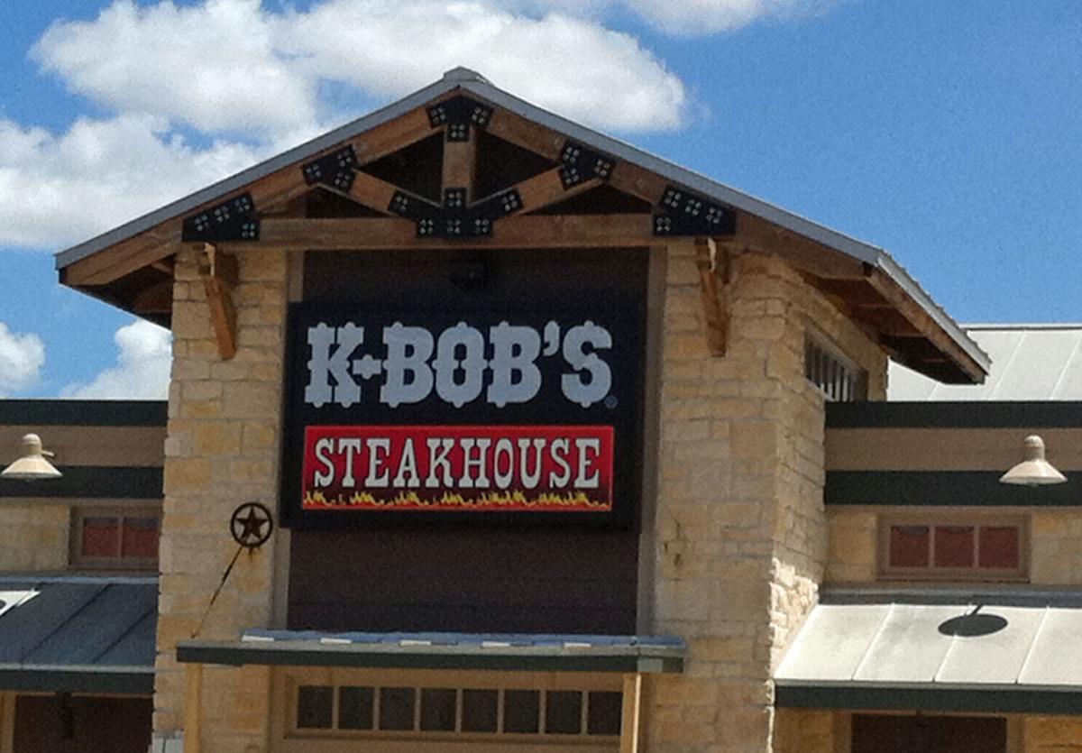 K-Bob Steakhouse