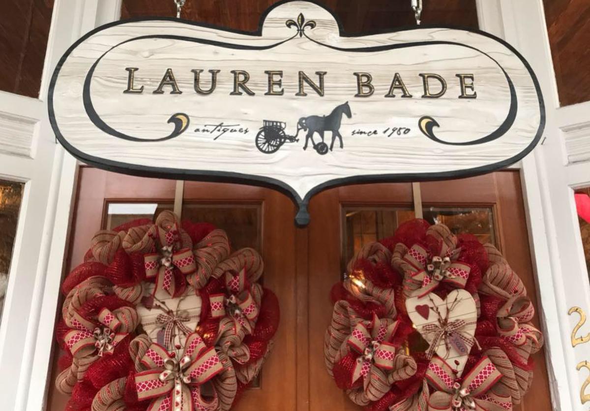 Lauren Bade