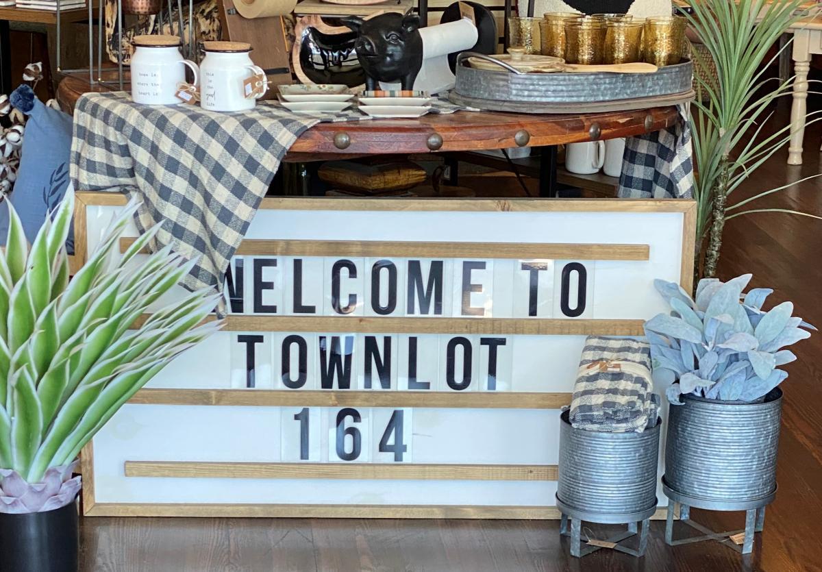 Townlot 164