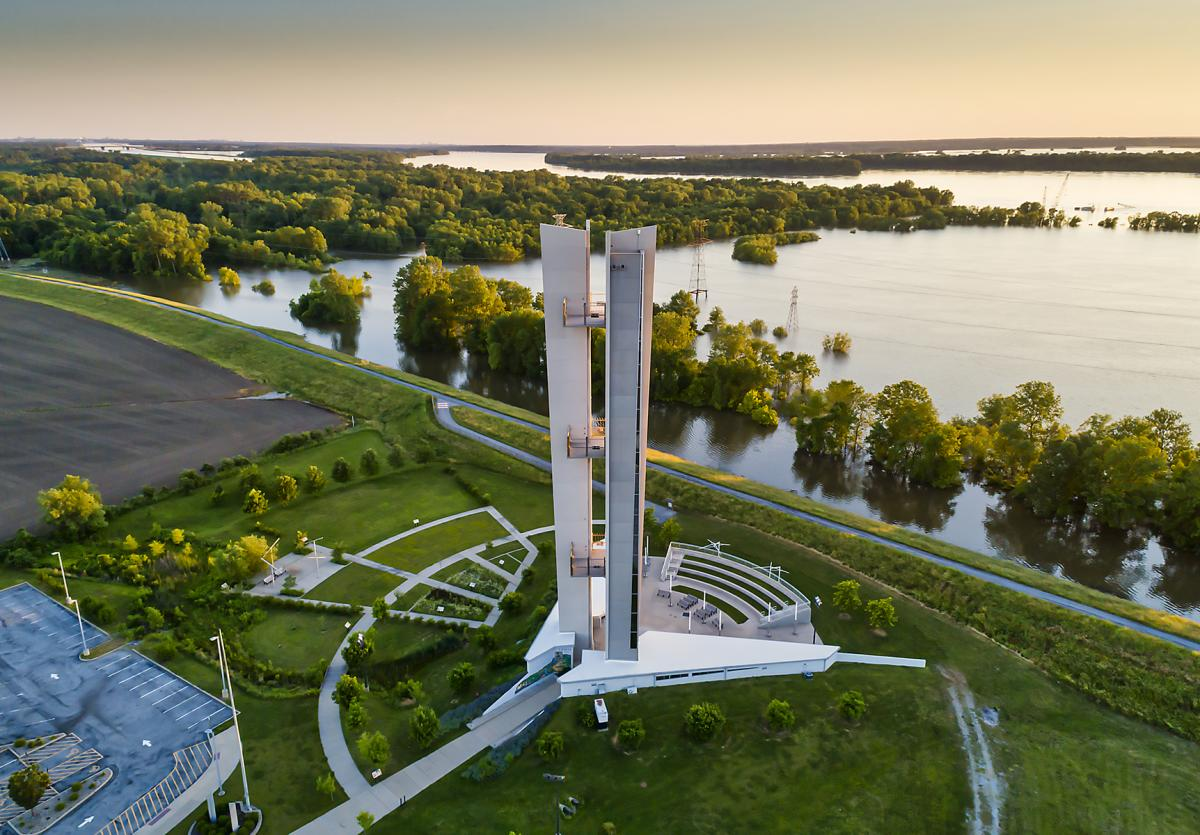Confluence Tower