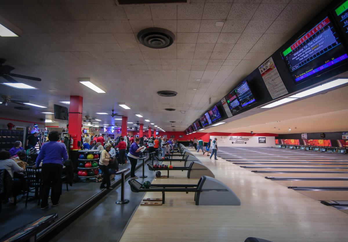 Bowl Haven Lanes