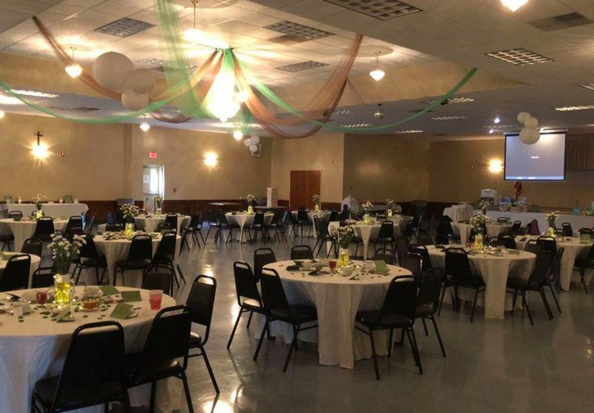 Columbus Plaza Banquet Center