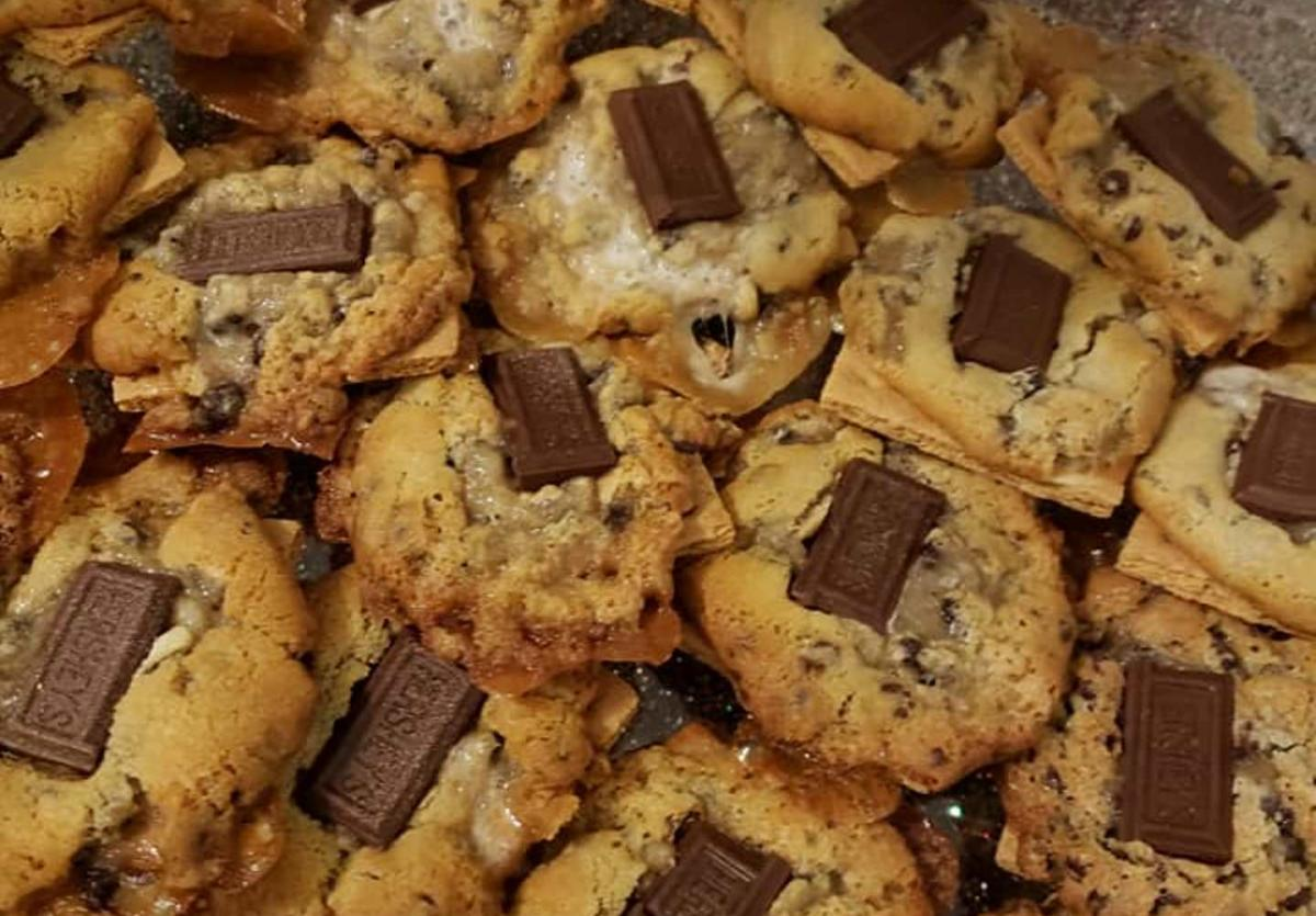 Cookies from Espresso Yourself Bakery