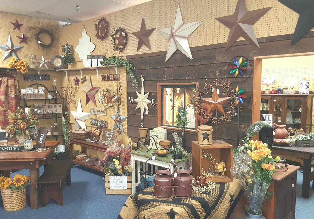 Craft and Antique Mall