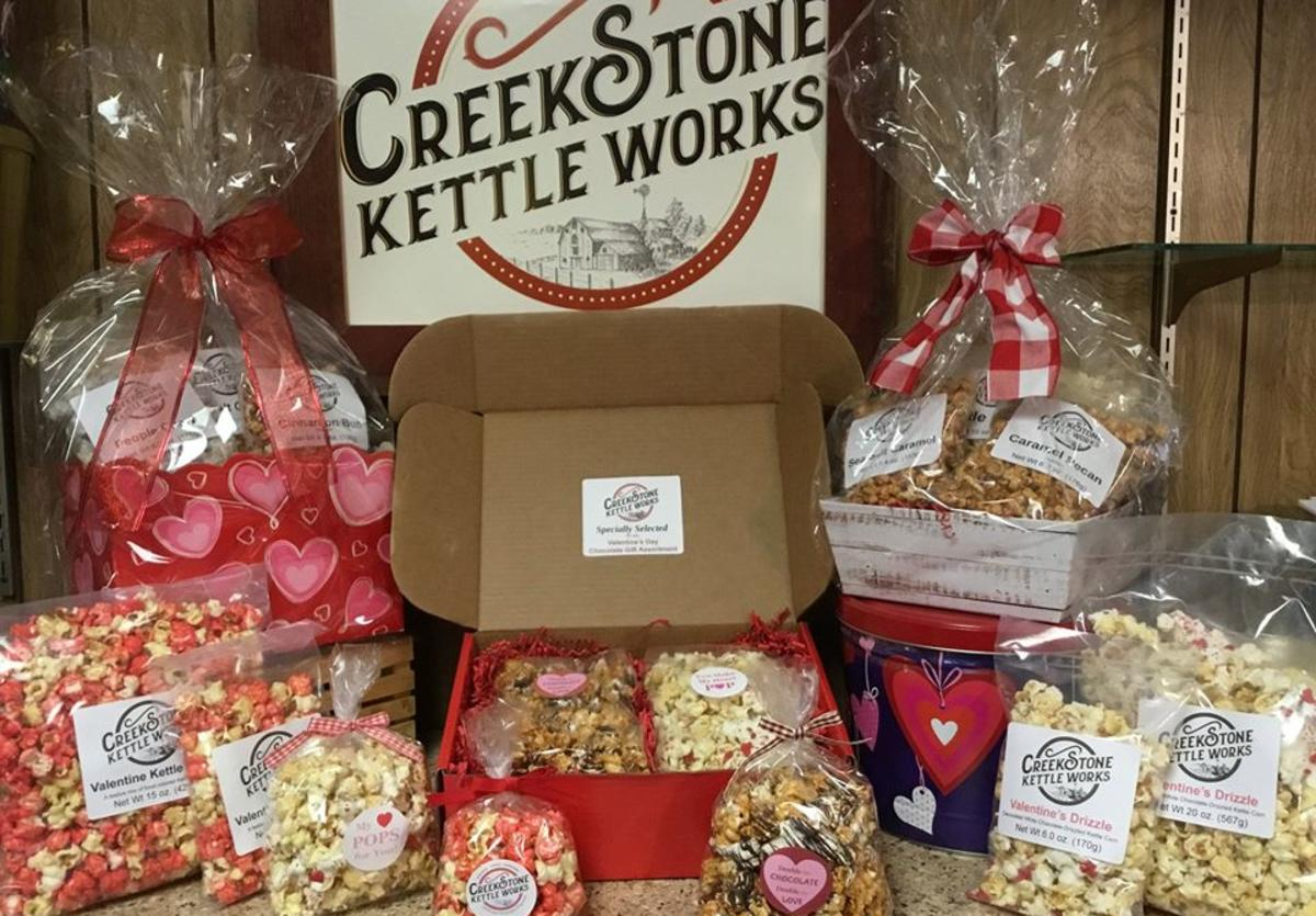 Creekstone Kettle Works