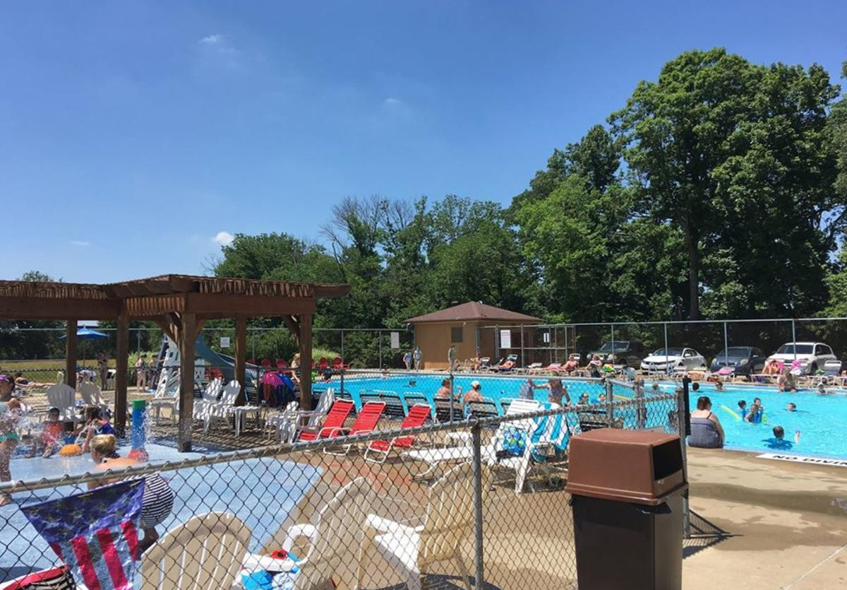 Edwardsville Glen Carbon Community Pool