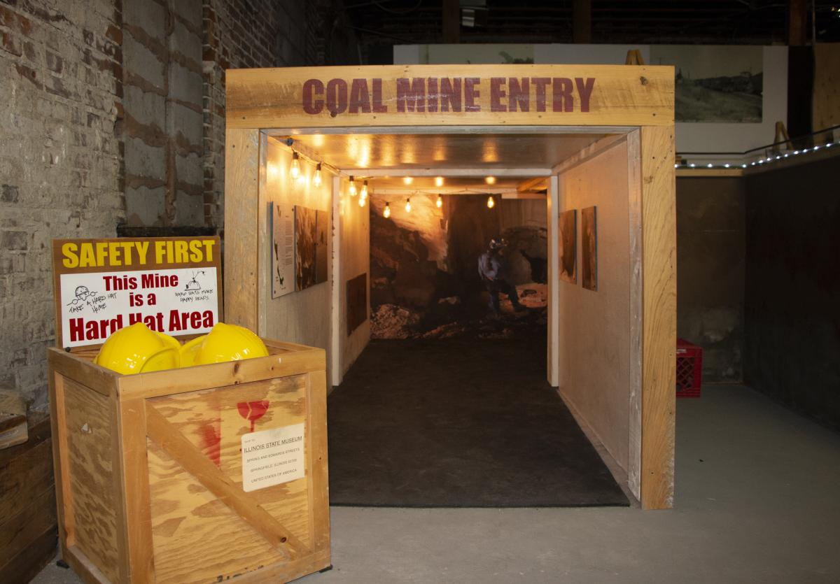 Illinois Coal Museum