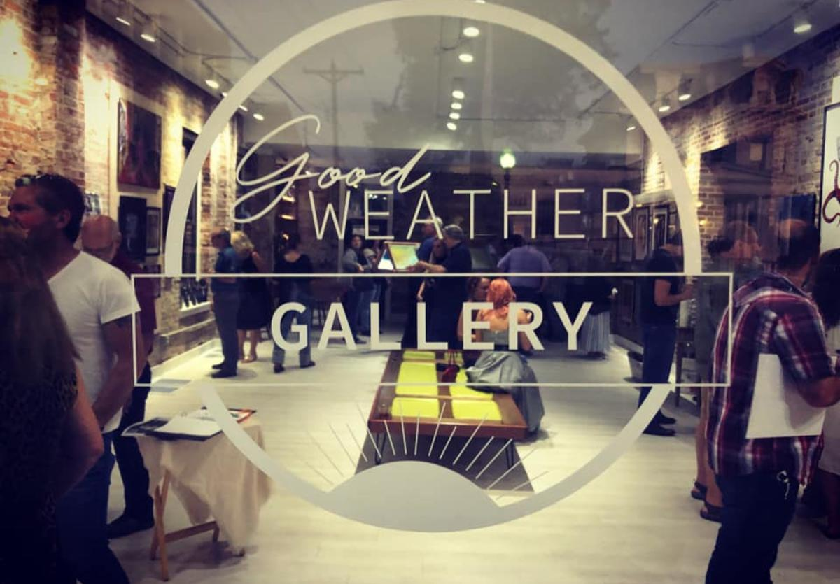 Good Weather Gallery