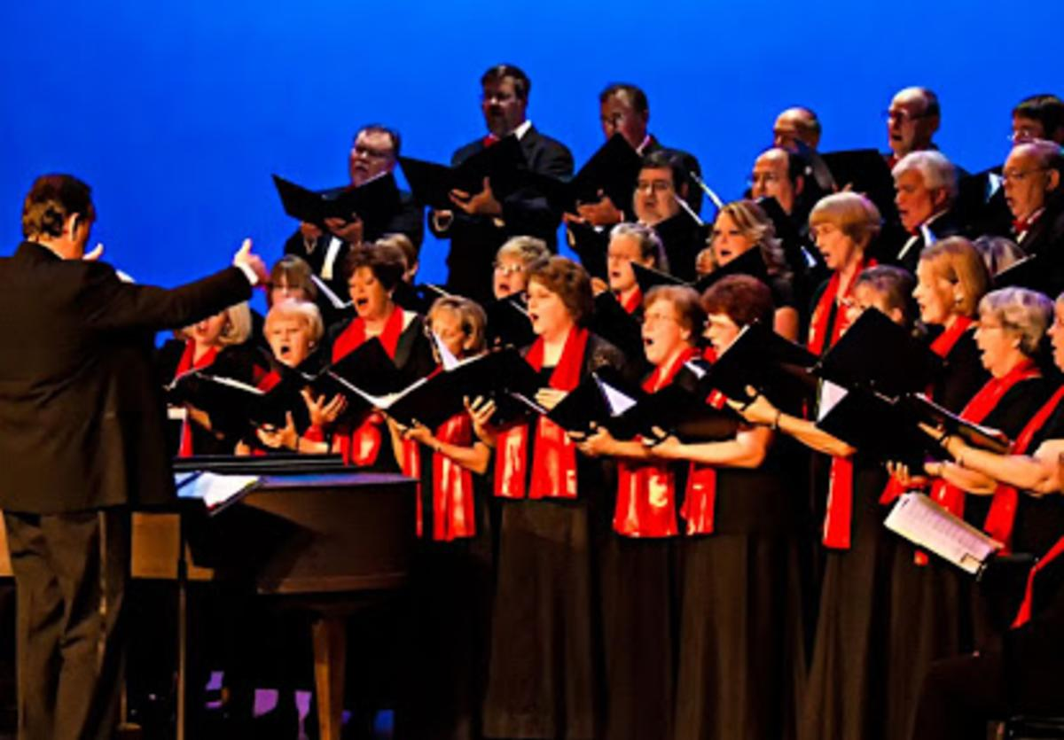 Great Rivers Choral Society
