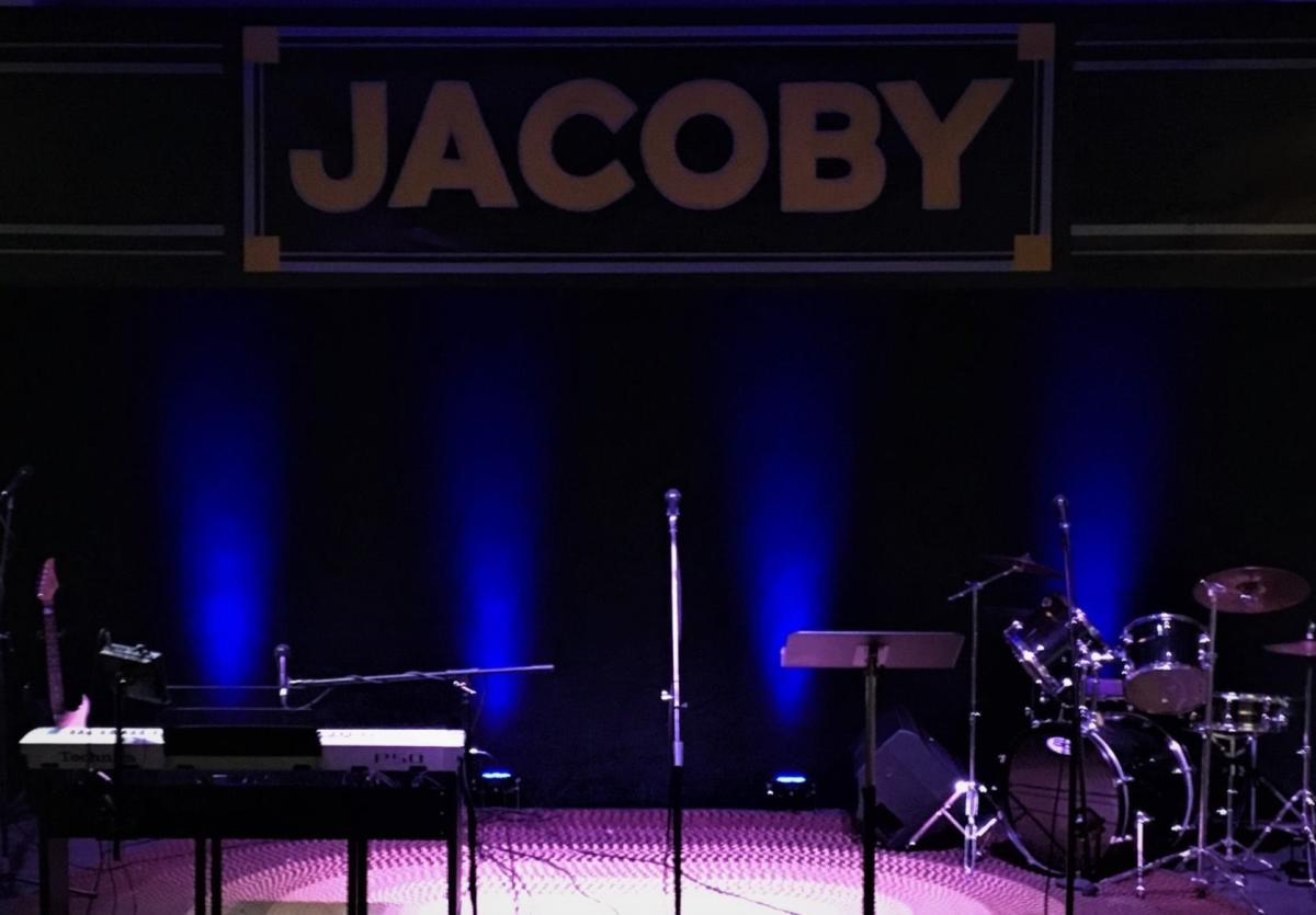 Jacoby Arts Center