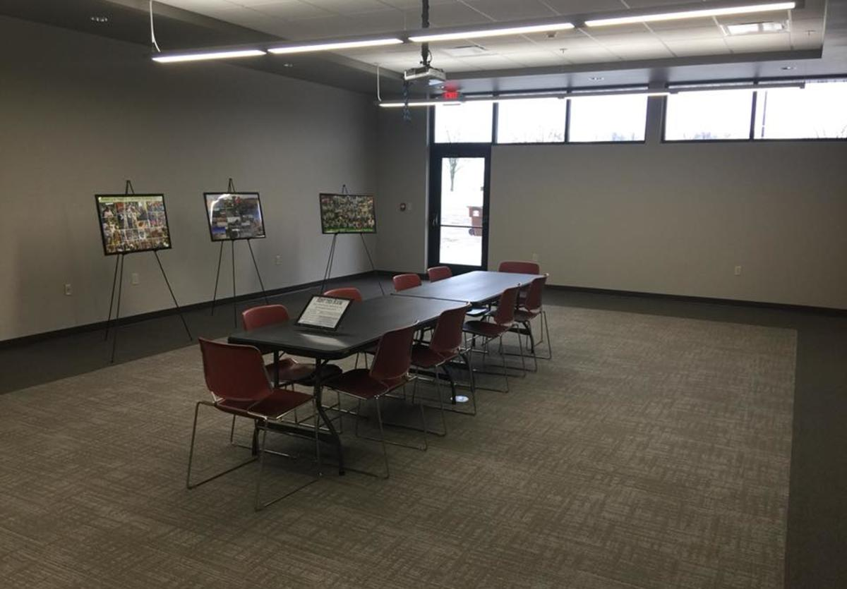 Litchfield Library meeting room