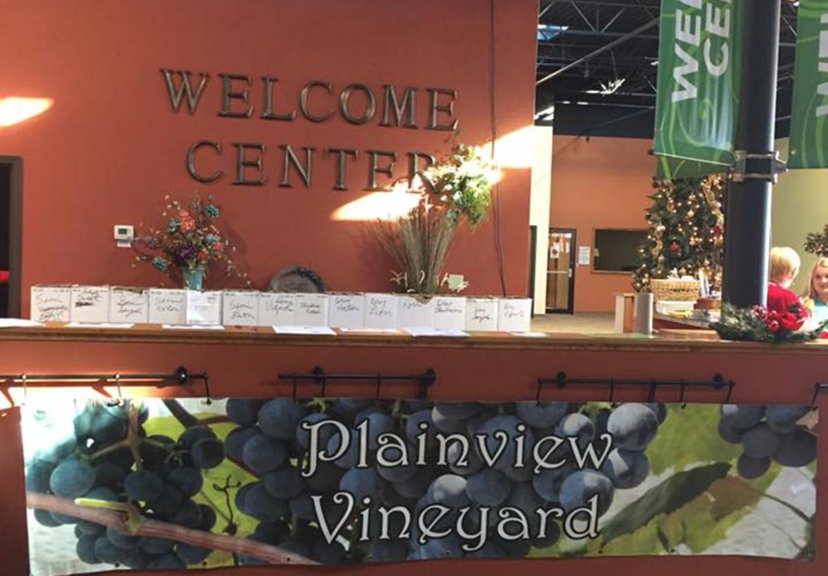 Plainview winery