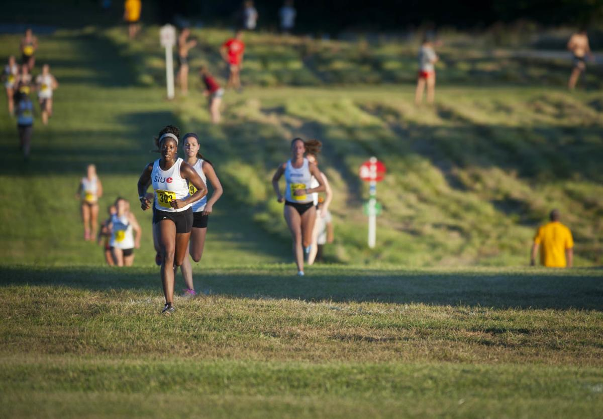 SIUE Cross Country Course