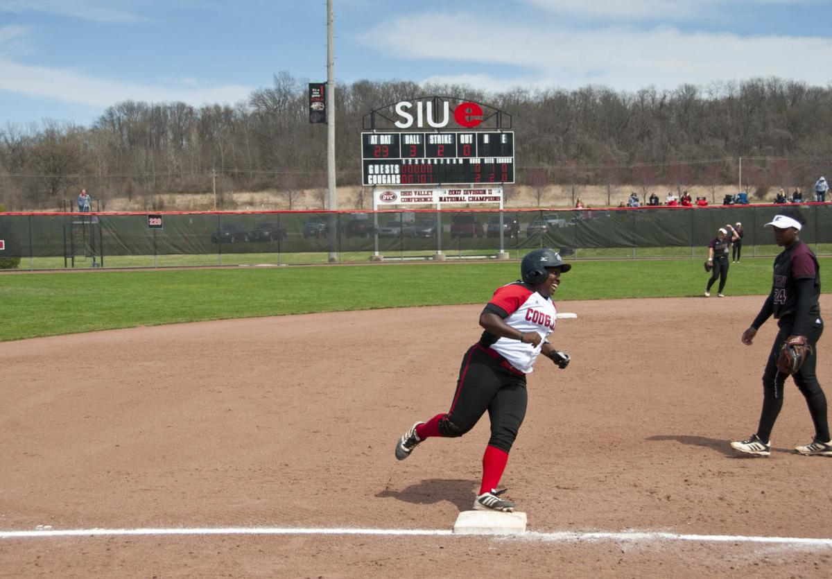 SIUE Cougar Field