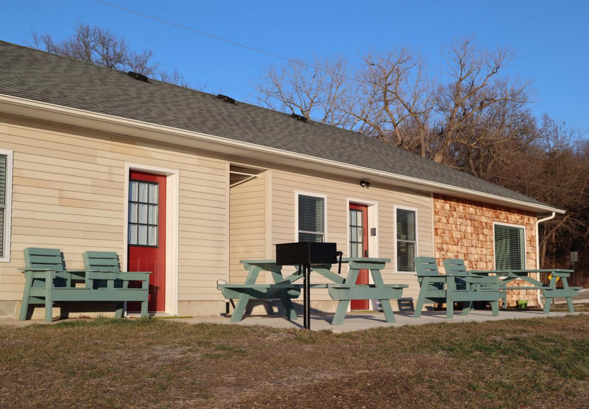 The Lakehouse by Red Rooster Inn