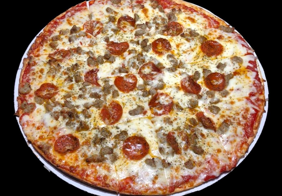 franchise sports bar & grill pizza