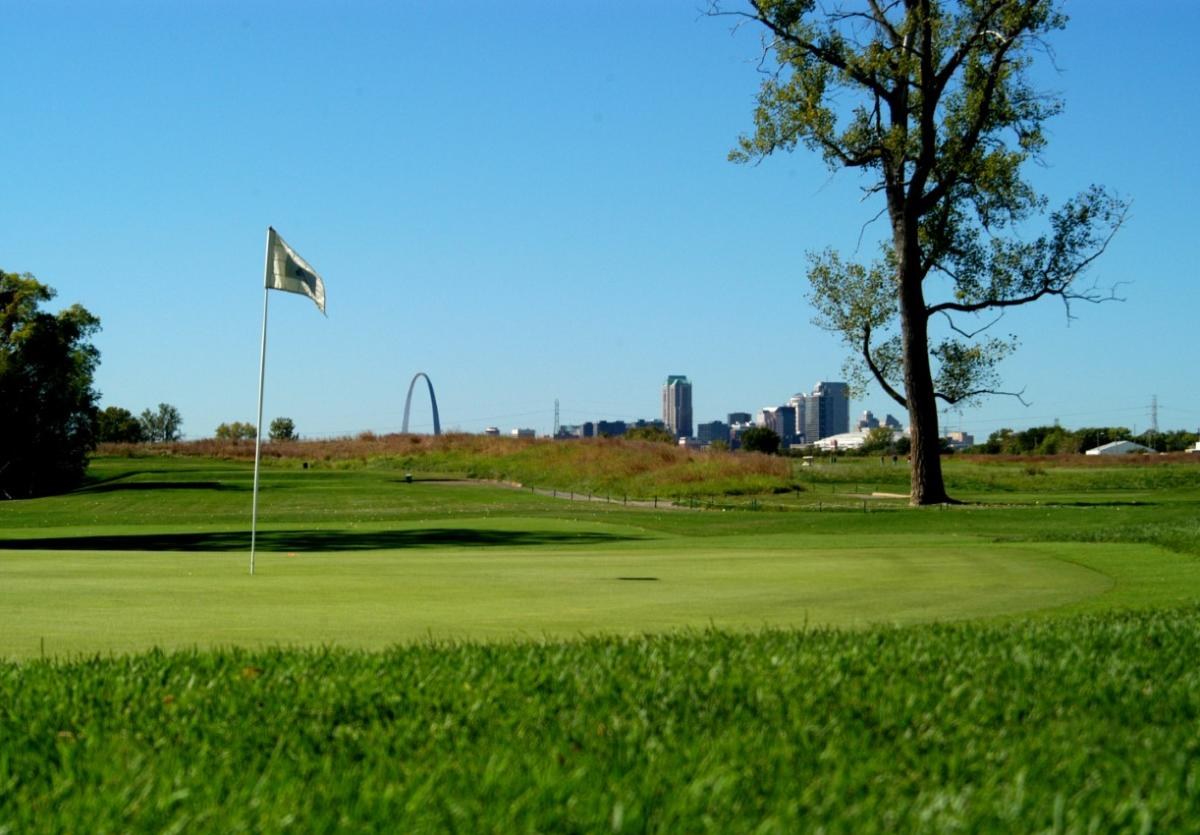 Gateway National Golf