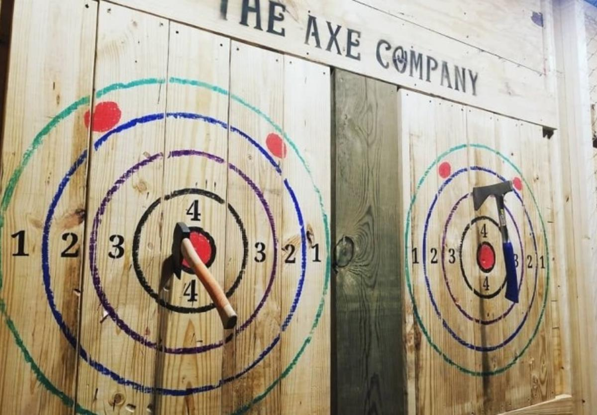 The Axe Company