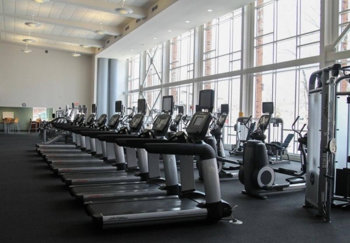 Hay Fitness Center