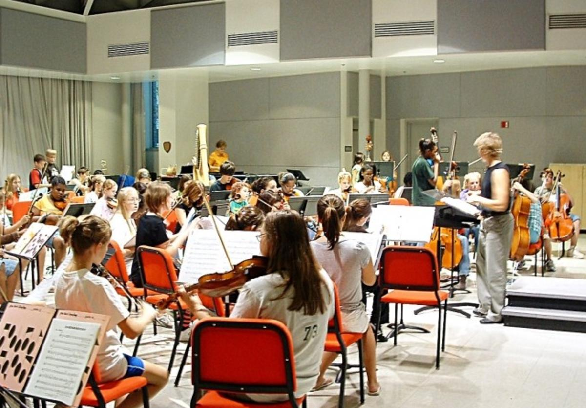 Alton Youth Symphony