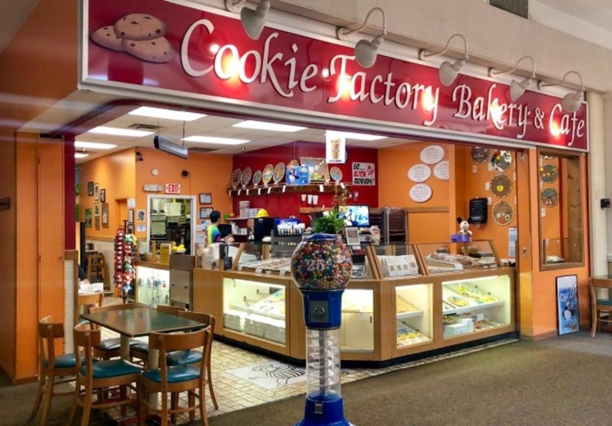 Cookie Factory Bakery