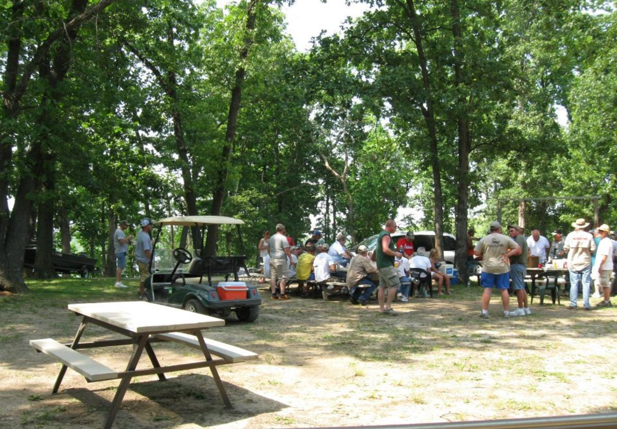 Otter Lake Park & Campground