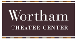 wortham center logo color