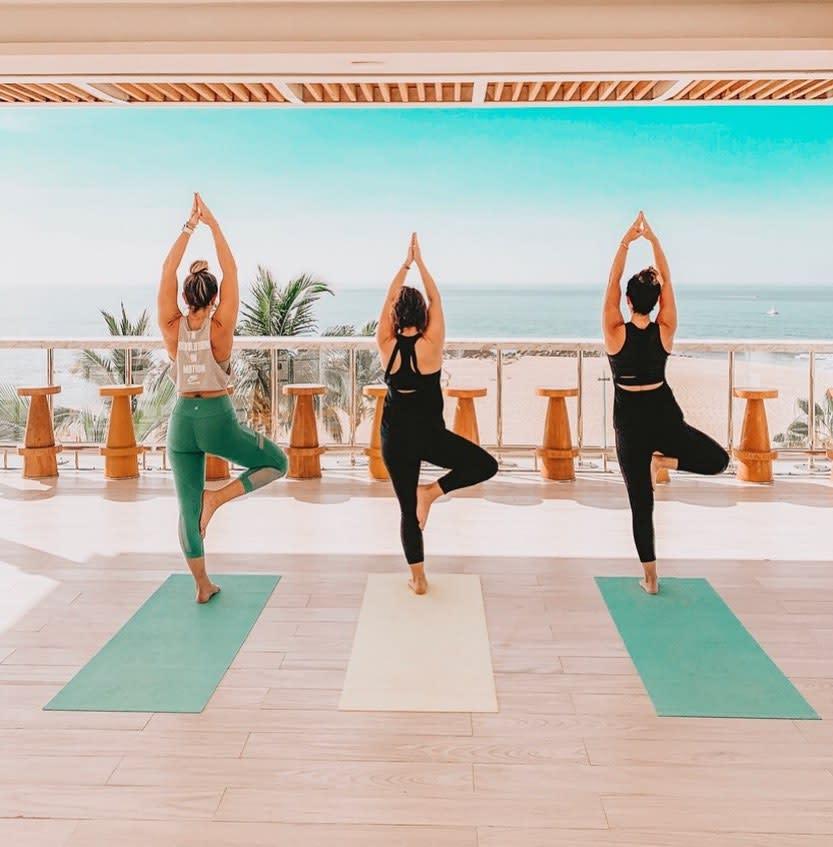 Yoga Wellness