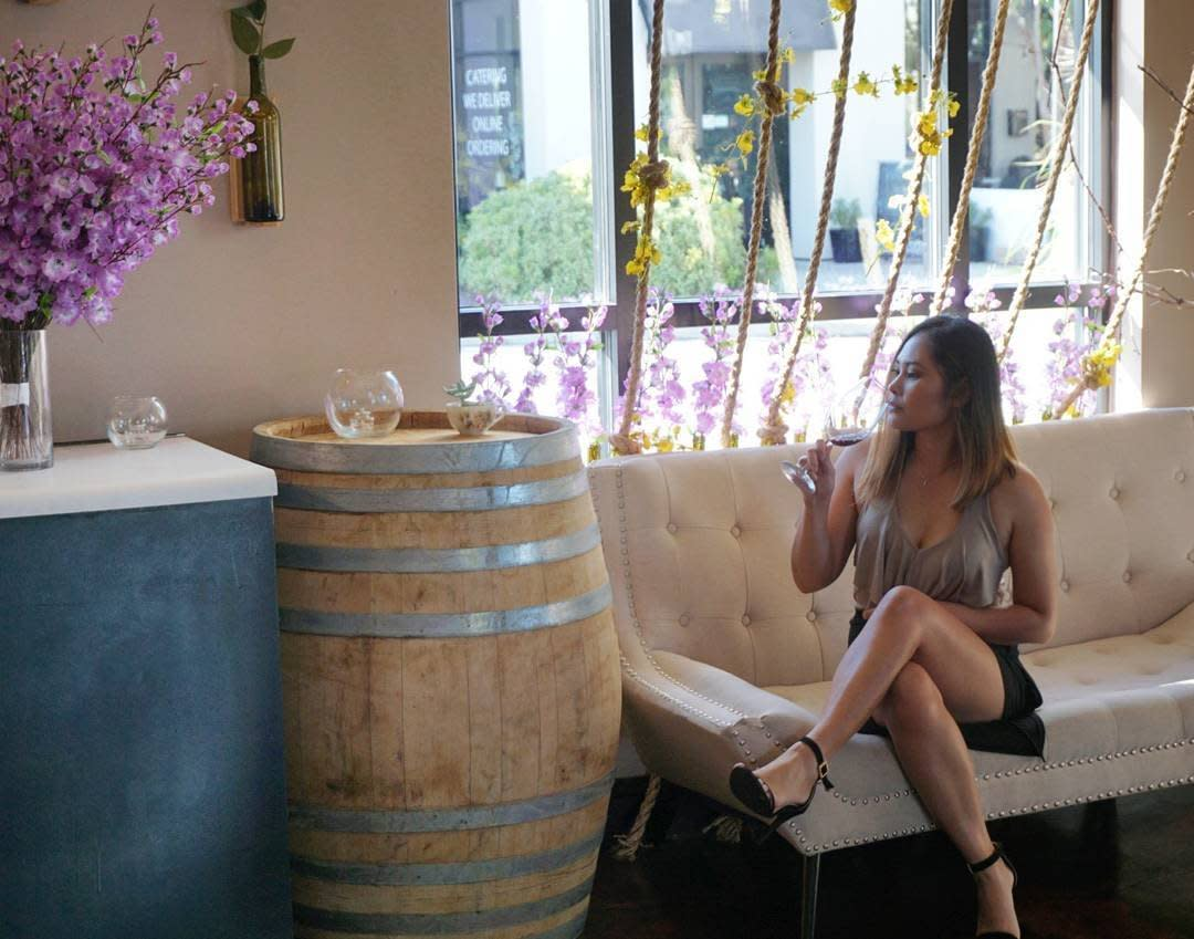 Mothers day blog - Mermaid Winery