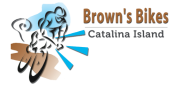 Brown's Bikes Logo